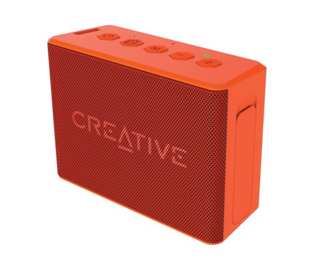 Creative Muvo 2c (pomarańczowy) - 383148 - zdjęcie