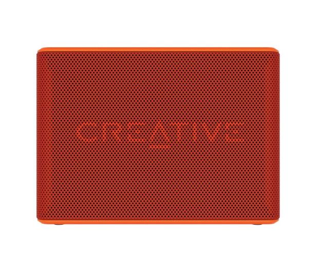 Creative Muvo 2c (pomarańczowy) - 383148 - zdjęcie 2