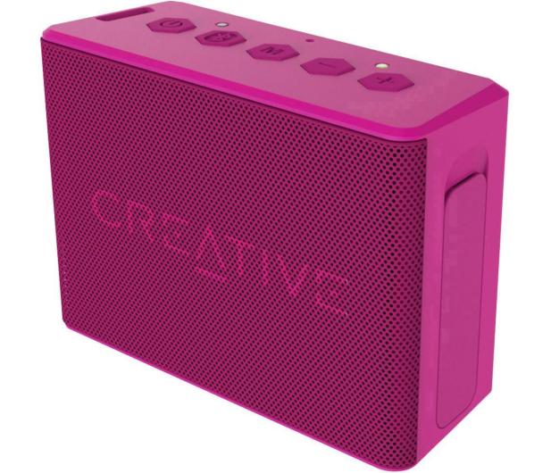 Creative Muvo 2c (różowy) - 383136 - zdjęcie