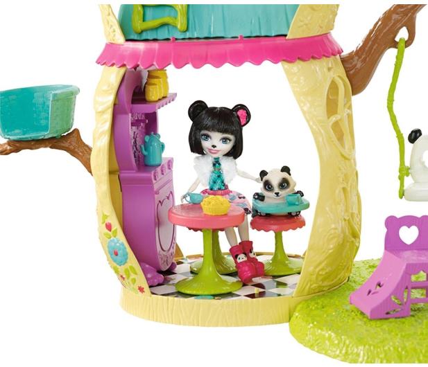 Mattel Enchantimals Zestaw Leśny Domek  - 383224 - zdjęcie 2
