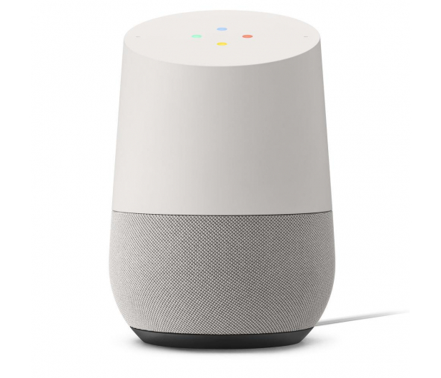 Google Home Inteligentny Głośnik OEM - 587915 - zdjęcie