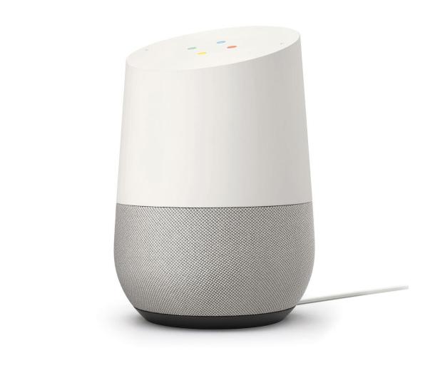 Google Home Inteligentny Głośnik OEM - 587915 - zdjęcie 3