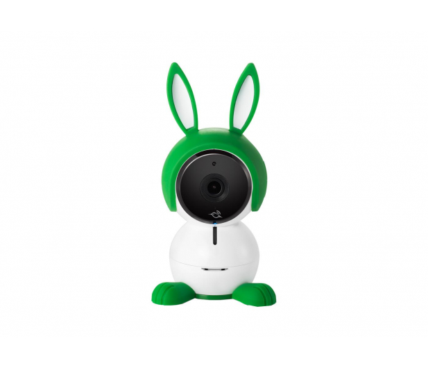 Netgear Arlo Baby WiFi FullHD LED IR niania (dzień/noc) - 371274 - zdjęcie