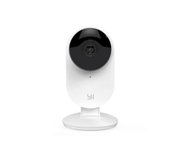 Xiaoyi Yi Home 2 FullHD LED IR (dzień/noc) biała Niania - 322556 - zdjęcie