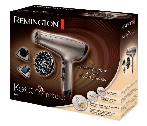 Remington Keratin Protect AC8002 - 383305 - zdjęcie 2