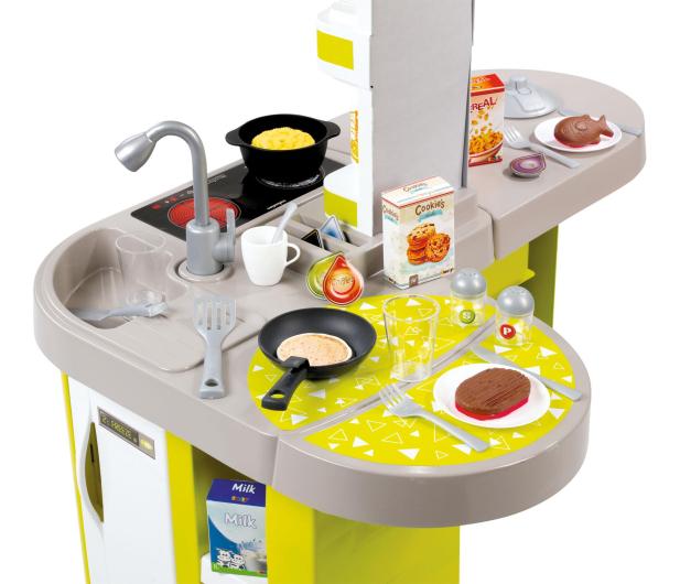 Smoby Kuchnia mini Tefal Studio XL - 383846 - zdjęcie 2