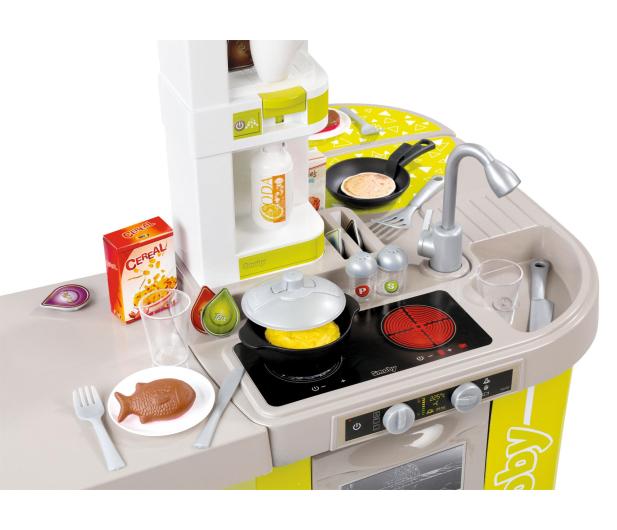 Smoby Kuchnia mini Tefal Studio XL - 383846 - zdjęcie 5