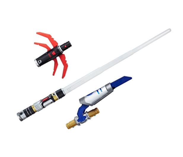 Hasbro Disney Star Wars E8 Miecz Twoje Przeznaczenie - 384136 - zdjęcie 1