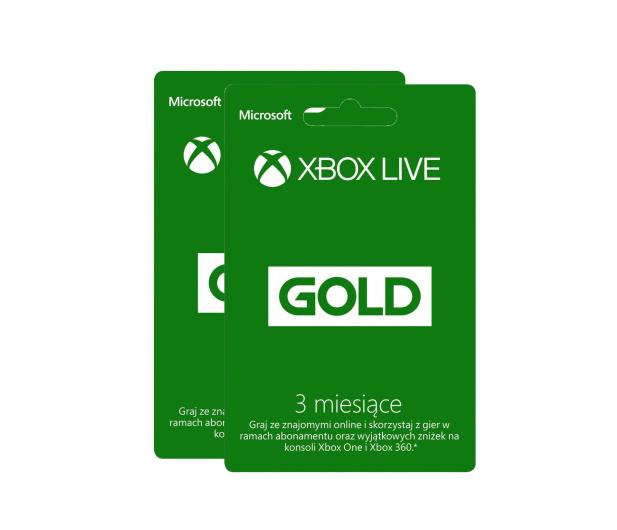 Microsoft Xbox One X 1TB + Fifa 18 + PUBG + GOLD 6M - 442278 - zdjęcie 13