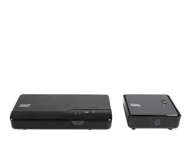 Optoma WHD200 bezprzewodowy nadajnik i odbiornik HDMI - 261172 - zdjęcie