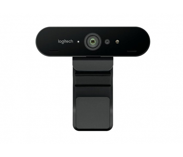 Logitech BRIO Webcam 4K - 353158 - zdjęcie