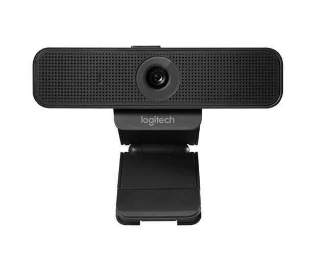 Logitech Webcam C925e 1080p - 345863 - zdjęcie