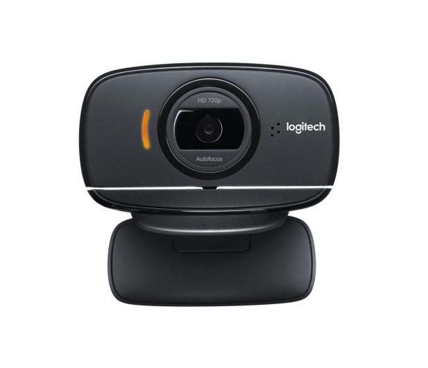Logitech Webcam B525 HD - 220006 - zdjęcie