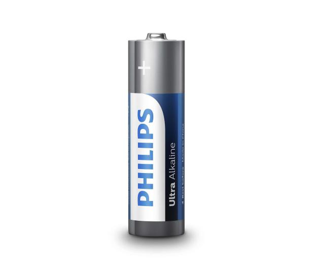 Philips Ultra Alkaline AA (4szt) - 381290 - zdjęcie 2