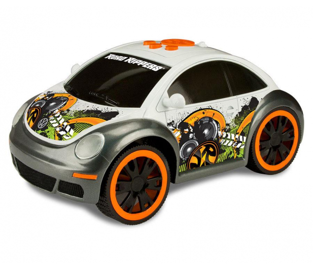 Dumel Toy State Dancing Car VW Beetle 40527 - 401277 - zdjęcie