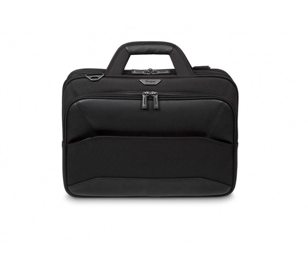 Targus Mobile VIP Large Topload Laptop Case czarny - 357874 - zdjęcie