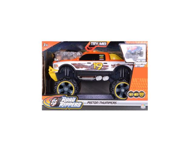Dumel Toy State Piston Thumper Ram 1500 90632 - 401287 - zdjęcie 3