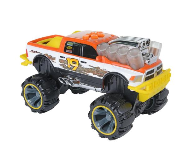 Dumel Toy State Piston Thumper Ram 1500 90632 - 401287 - zdjęcie 2