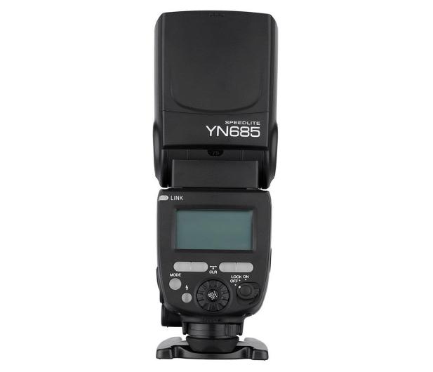 Yongnuo YN-685 do Nikon - 401984 - zdjęcie 2