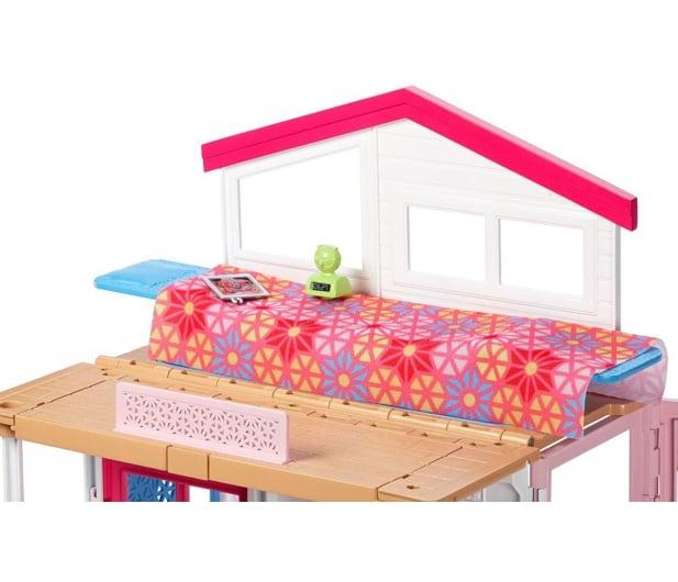 Barbie Dwupoziomowy Domek dla lalek - 401602 - zdjęcie 2