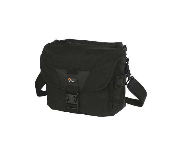 Lowepro Stealth Reporter D400 AW czarna - 274631 - zdjęcie
