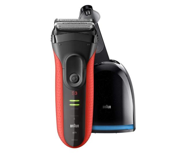 Braun Series 3 ProSkin 3050cc Clean&Charge - 402389 - zdjęcie 3
