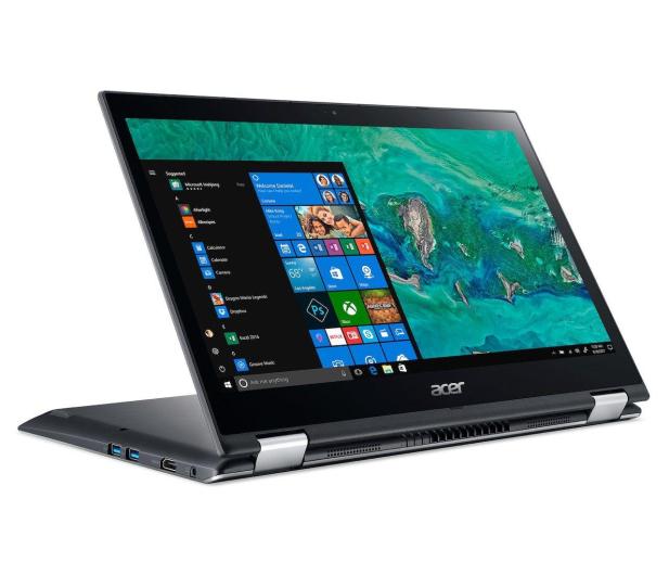 Acer Spin 3 i3-6006U/8GB/128/Win10 FHD Dotyk 360' - 401369 - zdjęcie 6