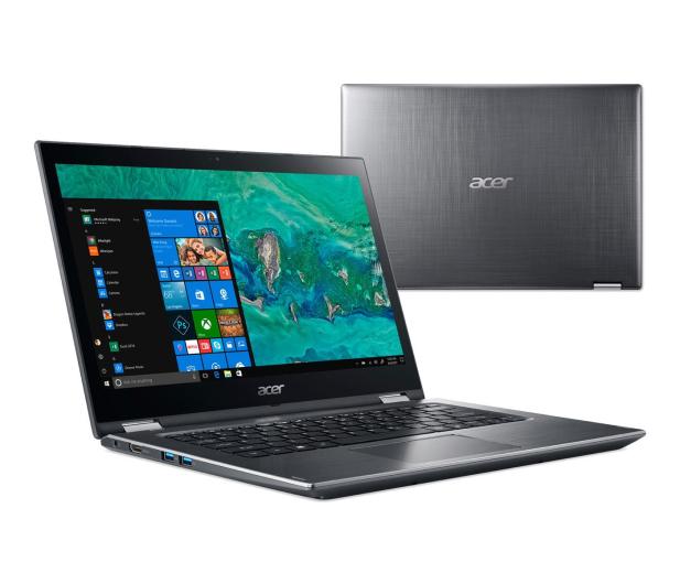 Acer Spin 3 i3-6006U/8GB/128/Win10 FHD Dotyk 360' - 401369 - zdjęcie