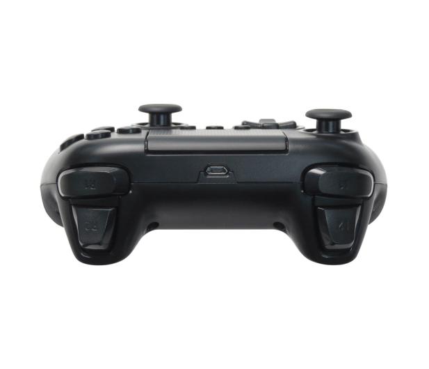 Hori PS4 Pad bezprzewodowy ONYX - 403156 - zdjęcie 3