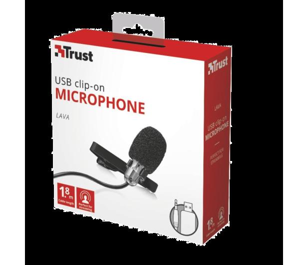 Trust Lava Clip-On (USB) - 402041 - zdjęcie 5