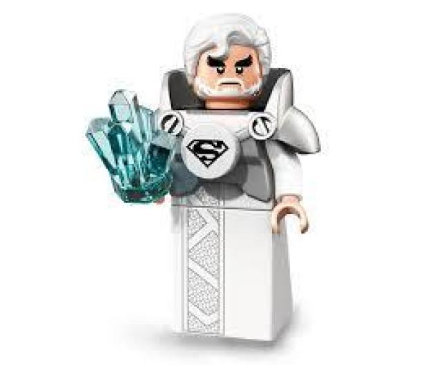 LEGO Batman Movie Minifigures seria 2 - 403470 - zdjęcie 7