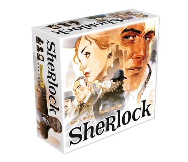 Granna Sherlock - 404281 - zdjęcie 2