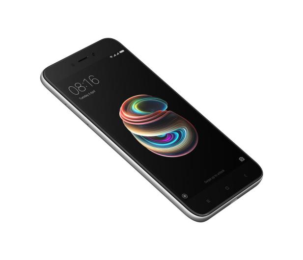 Xiaomi Redmi 5A 16GB Dual SIM LTE Grey - 402292 - zdjęcie 6