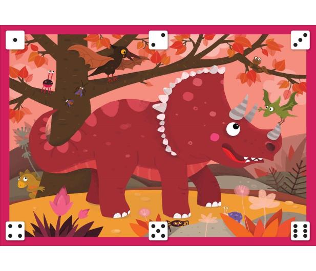Granna Moje Dinozaury - 404331 - zdjęcie 4