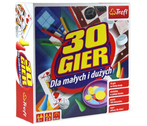 Trefl Kalejdoskop - 30 - 404431 - zdjęcie 3