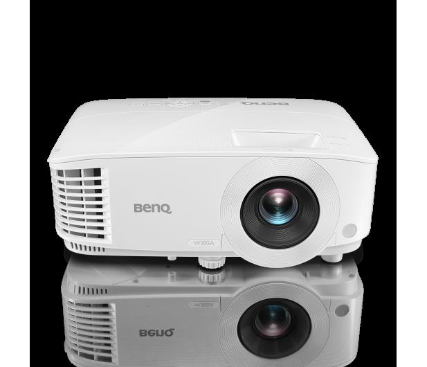 BenQ MW612 DLP - 405592 - zdjęcie 3