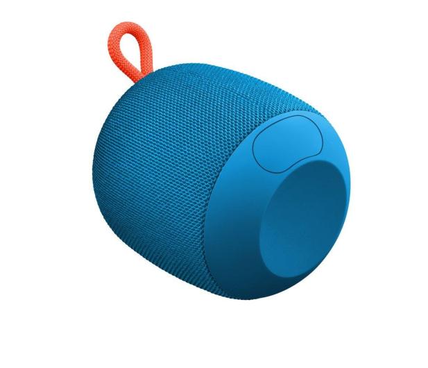 Ultimate Ears WONDERBOOM Subzero Blue - 405306 - zdjęcie 4