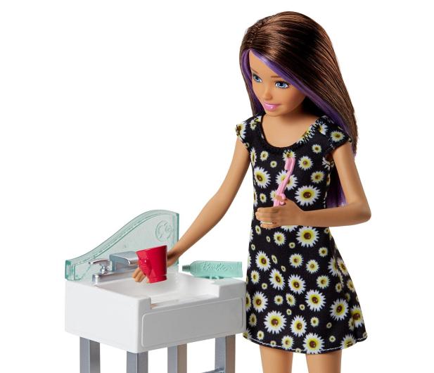 Barbie Skipper Zestaw Opiekunka z akcesoriami IV - 405268 - zdjęcie 4