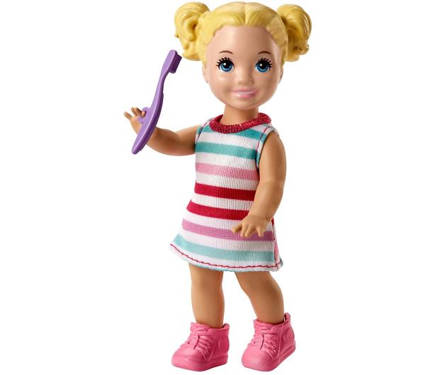 Barbie Skipper Zestaw Opiekunka z akcesoriami IV - 405268 - zdjęcie 5