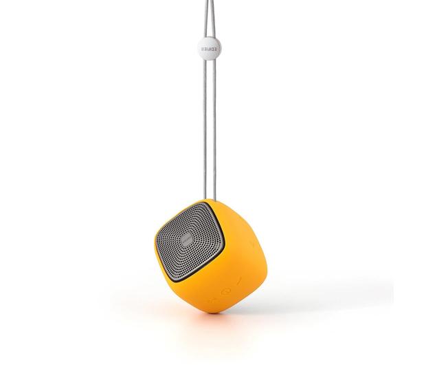 Edifier MP200 (żółty) - 393768 - zdjęcie