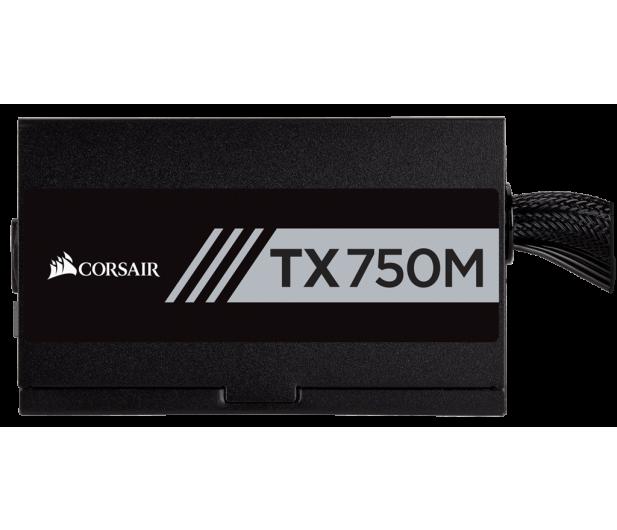 Corsair TX 750W 80 Plus Gold  - 395777 - zdjęcie 5