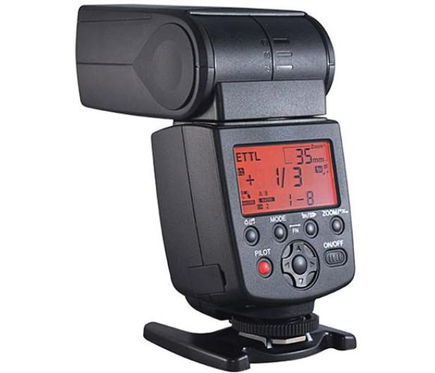 Yongnuo YN-568EX III do Nikon  - 400163 - zdjęcie 2