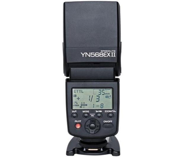 Yongnuo YN-568EX III do Nikon  - 400163 - zdjęcie 3