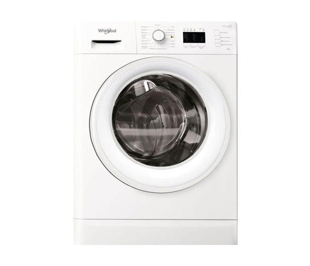 Whirlpool FWSL61052W - 405445 - zdjęcie