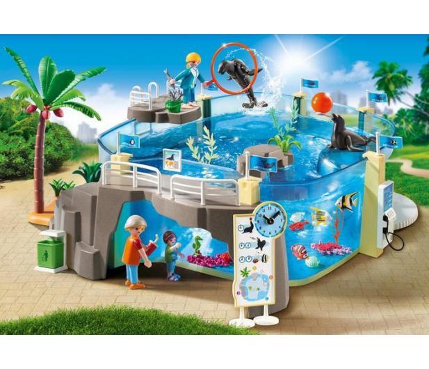 PLAYMOBIL Oceanarium - 405323 - zdjęcie 3