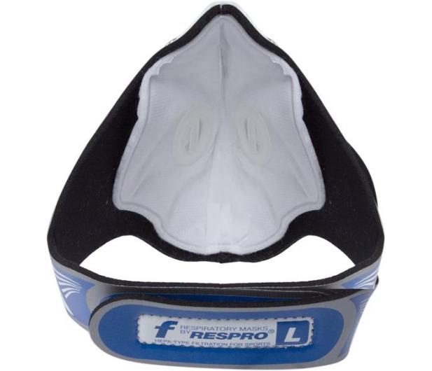 Respro Cinqro Silver M - 400385 - zdjęcie 4