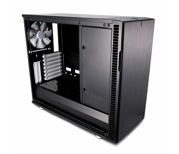 Fractal Design Define R6 czarny - 400556 - zdjęcie 9