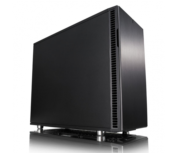 Fractal Design Define R6 czarny - 400556 - zdjęcie