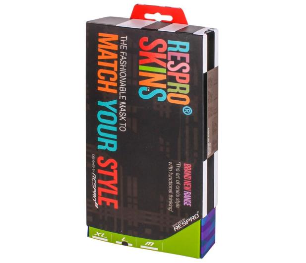 Respro Skin Cube M - 400437 - zdjęcie 9