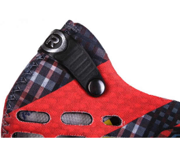 Respro Skin Tartan Red XL - 400459 - zdjęcie 6